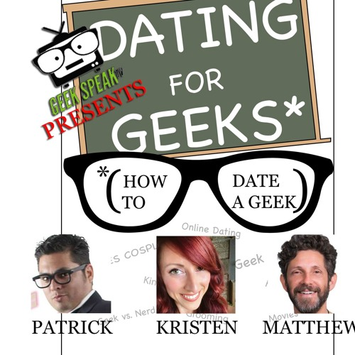 Dating for Geeks: Sex, Boundaries, and Consent