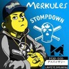 Merkules - ''48 Bars Freestyle'' (Prod. Dub J)