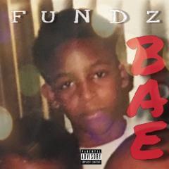 Fundz - Blues (prod by) Youngboybrown