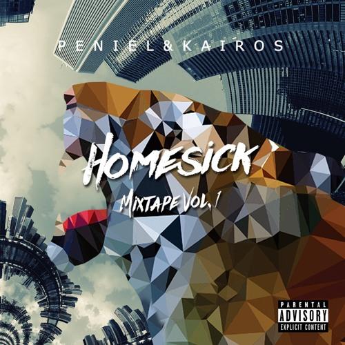 PENIEL & KAIROS -Bodyroll (Homesick Mixtape Vol. 1)