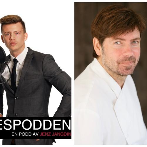 25. Krögare VD Katrinelund Gästgiveri & Sjökrog - Roger Hjälm