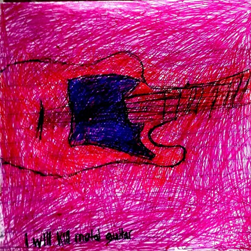 Sometimes My Bloody Valentine Cover By Their Self Titled Debut On Soundcloud Hear The World S Sounds
