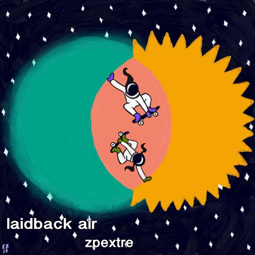 Laidback Air by Zpextre