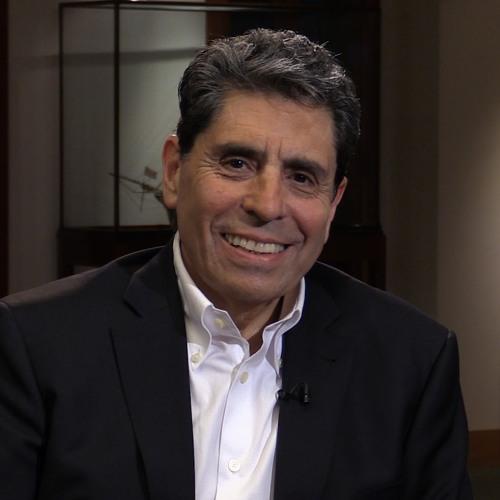 Mauricio Rojas - Hur mycket blod kommer att flyta i Venezuela?