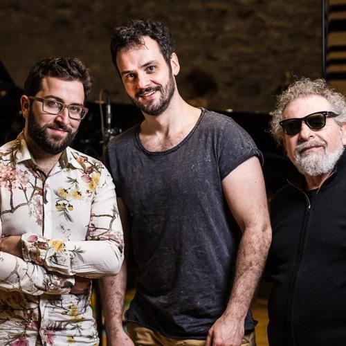 Laurent Coulondre Trio - Tribute to Michel Petrucciani - Live Bal Blomet