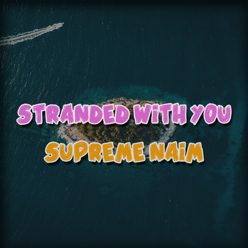 Stranded With You | Jhene Aiko & Pharrell Type Beat