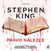 Stephen King - Právo nálezce / účinkují J. Kanyza, P. Jeništa, Z. Piškula, H. Bor