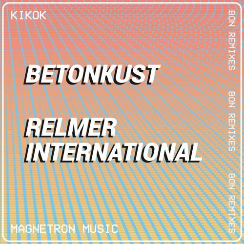 KIKOK - Kaiya (Betonkust Remix)