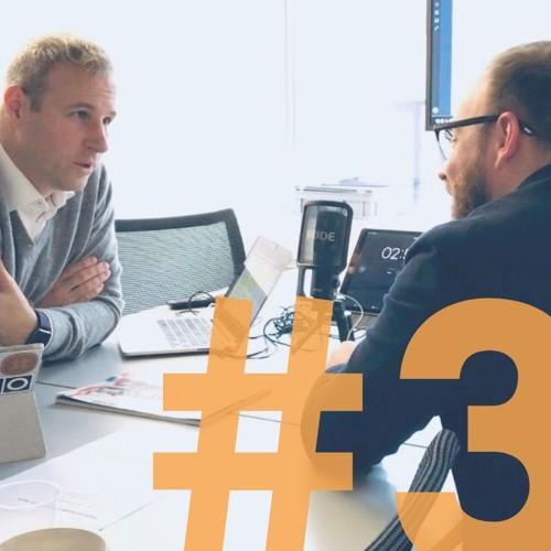 Episode 3 - Par où commencer pour créer son entreprise
