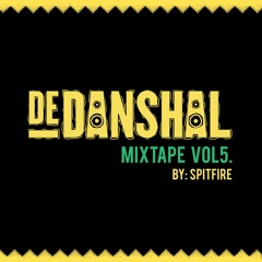 Mixtape vol5. by SPITFIRE