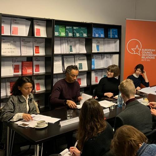Europe-Maghreb : quelle coopération en matière de migration ?