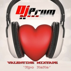 Valentine Mix tape
