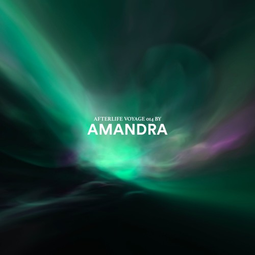 Afterlife Voyage 014 by Amandra