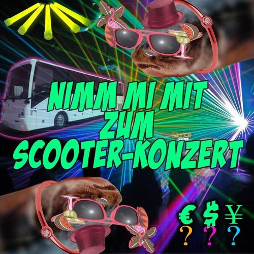 """""""Nimm mi mit zum Scooter-Konzert"""" mit Fray, Heinrich Himalaya & Jay Miracho"""