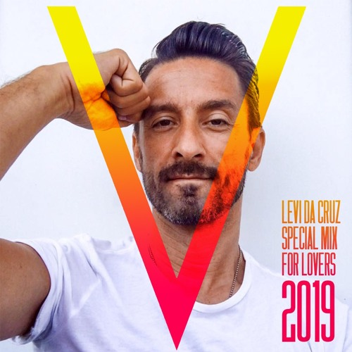 V is for Valetine  2019 (house - tech set)
