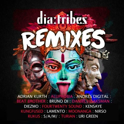 [Premiere] Diezmo - Sempre Voce Feat. Marina Ribeiro & Biomigrant (Kensaye Remix)