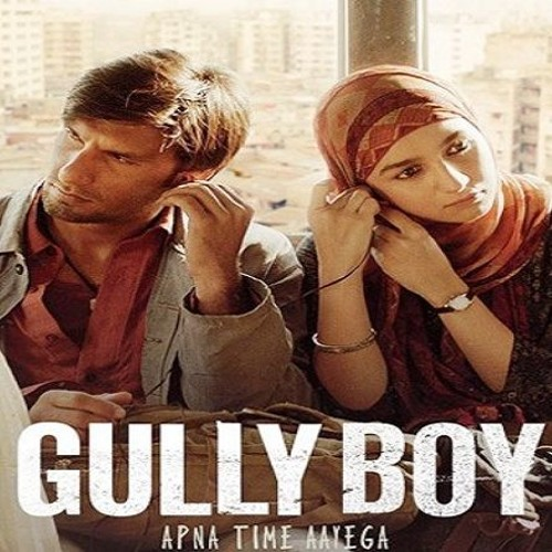 Download Gully Boy 2019 Movies Counter Full HD by