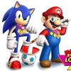 Grand Metropolis- Mario and sonic at the olympic games
