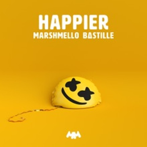 Happier- Marshmello Bastille