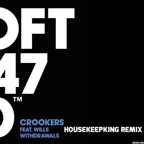 crookers withdrawals