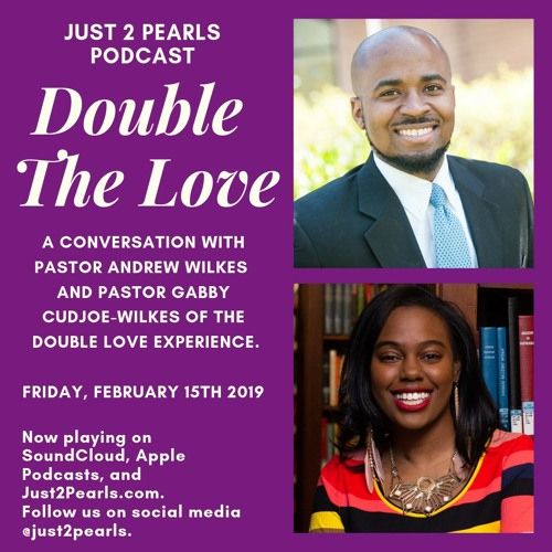Double The Love (feat. Pastors Andrew & Gabby Wilkes)