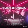 Andreas Henneberg at Halcyon // Feb. 09. 2019 // San Francisco