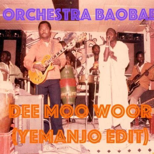 Orchestra Baobab--Dee Moo Woor (Yemanjo Edit)