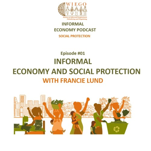 #01 Informal Economy and Social Protection