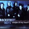 Backstreet Boys - Shape Of My Heart (RMT Cover)
