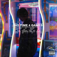 No Time 4 Games