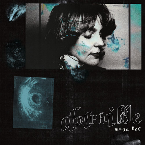 "Mega Bog: Dolphine - ""Diary of a Rose"" (2019, PoB-049)"