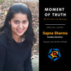 MOMENT OF TRUTH - Sapna Sharma and Donna May (FEB 13th, 2019)