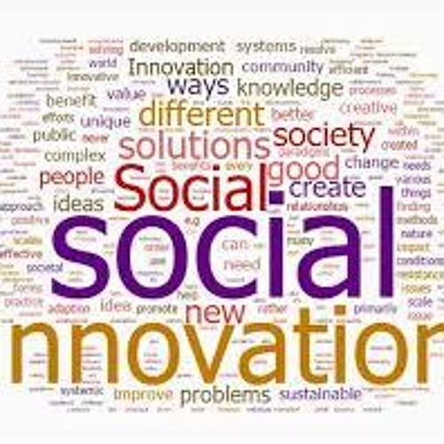 Social innovation: opportunità e profili   Colloquio: fare domande e l'elevator pitch