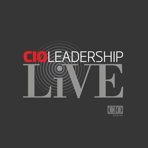 CIO Leadership Live - Ep 21: Kristie Grinnell, CIO & VP IT
