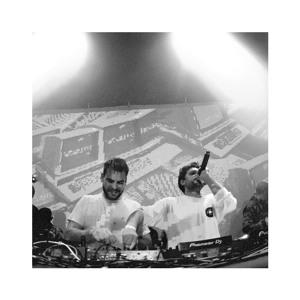 Wuki & Nitti Gritti @ Brownies & Lemonade Grammy Weekend