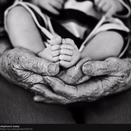 What Grandmothers Need to Know