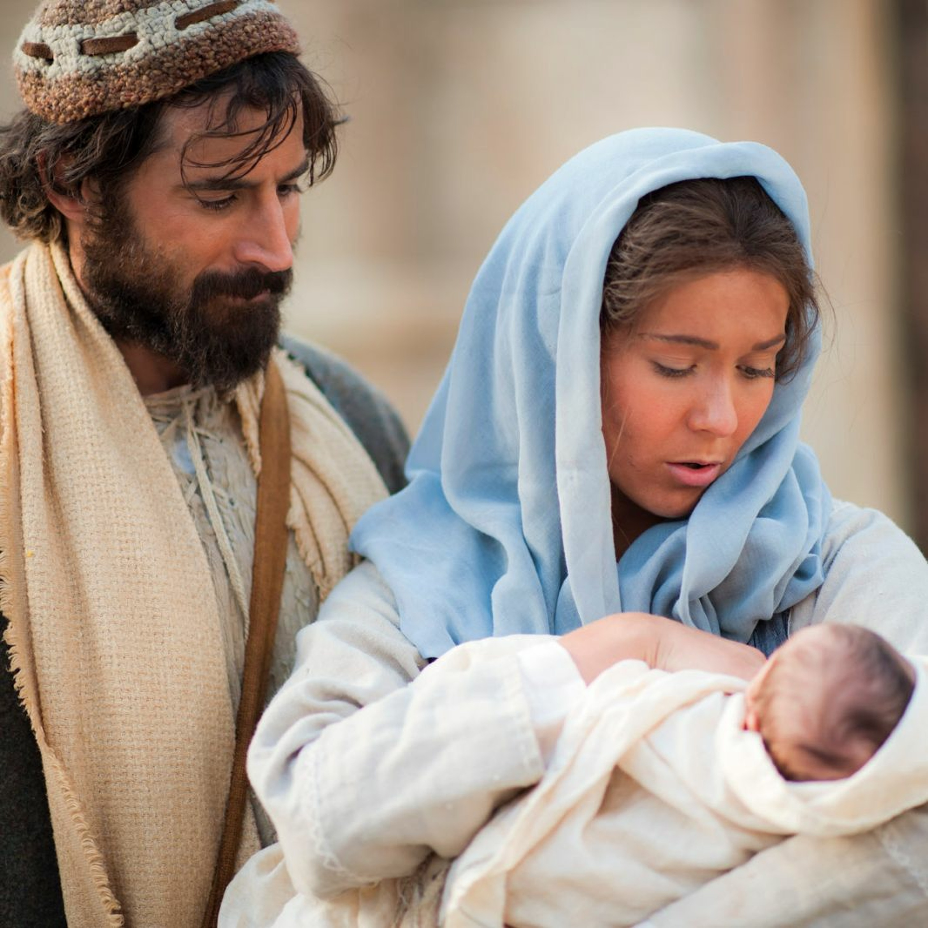 When was Jesus Christ really born? The...