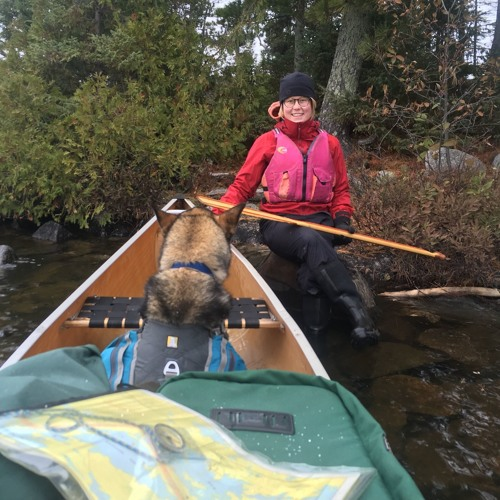 Episode 14 WTIP Boundary Waters Podcast