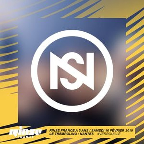 F2C Mix Rinse France Nuits Sonores 2019