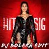 Tabitha -  Ai Feat. Rolf Sanchez & Poke (DJ BOLERA EDIT)