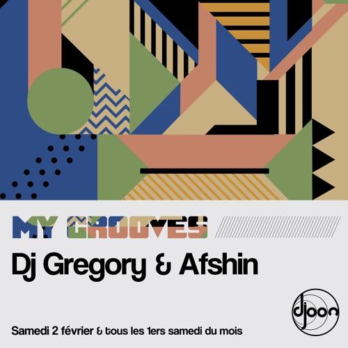 DJ Gregory @ Djoon 02.02.19