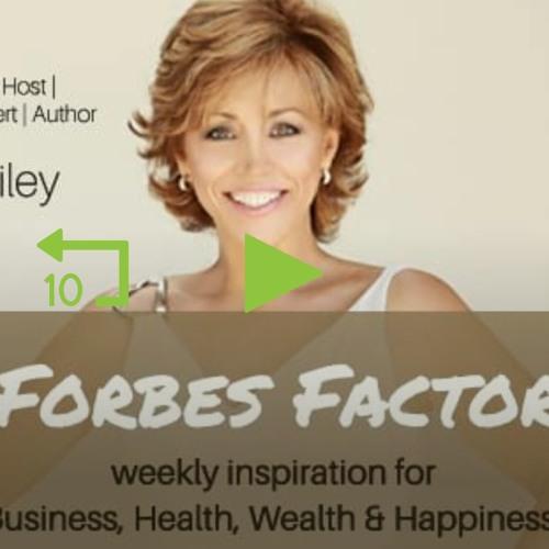 Jenna - Carelli - Forbes - Radio-