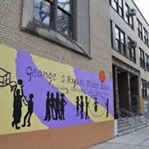 Customer Experience Spotlight-George J. Ryan Middle School