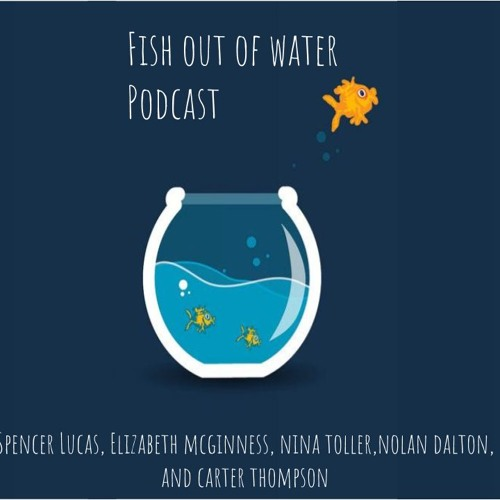 Fish Out of Water Podcast