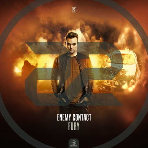 Enemy Contact - Fury (Radio Edit)