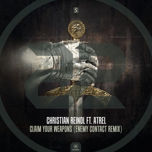 Christian Reindl - Claim Your Weapons (Enemy Contact Remix)