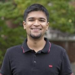 """Behavioural Development Economics"": Dr Gautam Rao"