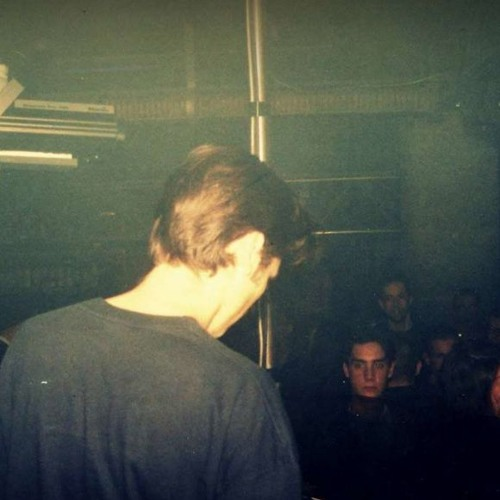 A Place For Outsider Club Music with DEG + MIKE D.M.A.