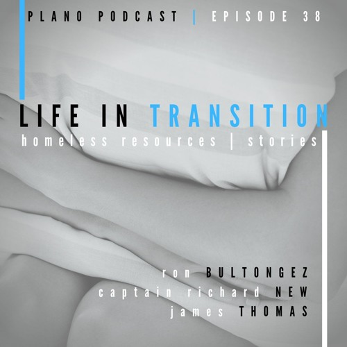 Episode 38 | Living in Transition