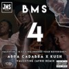 Valentines Is Coming (Wheres your Boyfriend) ft Abra Cadabra x Kush (Afro Remix) - BMS EP 4